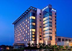 阿姆利则丽笙蓝标酒店 - 阿姆利则 - 建筑