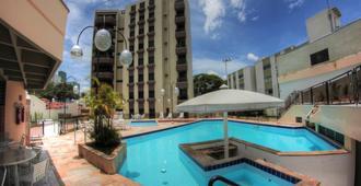 伊玛宫酒店 - 圣若泽多斯坎波斯