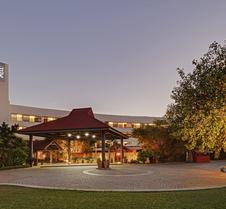 维沙卡帕特南公园酒店