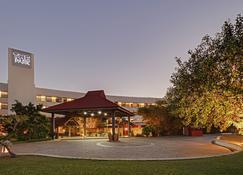 维沙卡帕特南公园酒店 - 維沙卡帕特南 - 建筑