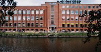 Clinknoord旅舍 - 阿姆斯特丹 - 建筑