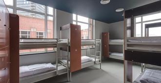 Clinknoord青年旅馆 - 阿姆斯特丹 - 睡房