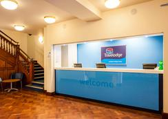 Travelodge London Central Kings Cross - 伦敦 - 大厅