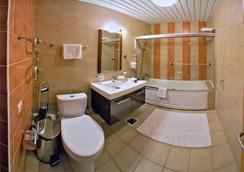 格斯提尼多姆酒店 - 下诺夫哥罗德 - 浴室