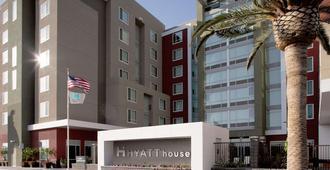 圣何塞-硅谷凯悦嘉寓酒店 - 圣何塞 - 建筑