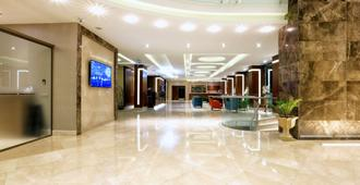 卡斯亚卡贝斯特韦斯特premier酒店 - 伊兹密尔 - 大厅