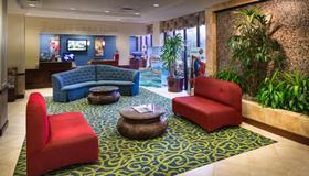 奥兰多西南 - 庆祝区假日酒店 - IHG 酒店 - 基西米 - 大厅