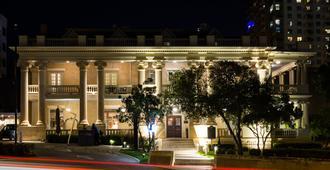 艾拉酒店 - 奥斯汀 - 建筑