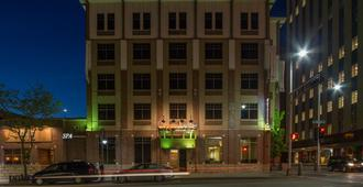 库柏叶精品酒店 Spa - 贝斯特韦斯特顶级精选 - 阿普尔顿