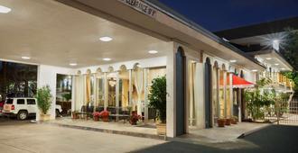 贝克斯菲尔德旅宿酒店 - 贝克斯菲尔德 - 建筑