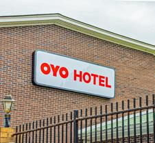 OYO 哥伦比亚 Sc 东北酒店