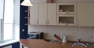考纳斯公寓 - 考纳斯