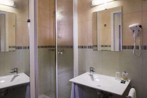 A酒店 - 凡尔赛 - 浴室