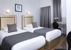 凡尔赛洛伊斯酒店 - 凡尔赛 - 睡房