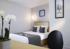 A酒店 - 凡尔赛 - 睡房
