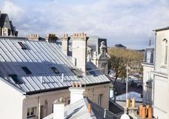 凡尔赛洛伊斯酒店 - 凡尔赛 - 户外景观