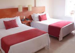 Best Western Minatitlan - 米纳蒂特兰 - 睡房