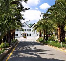 加泰罗尼亚伦达雷纳维多利亚酒店