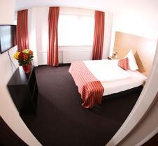 希塔兹堡酒店