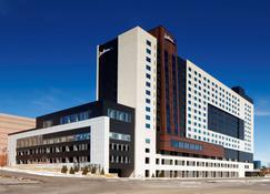 美国商场丽笙酒店 - 布卢明顿 - 建筑