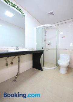 广州保利丰宾馆 - 广州 - 浴室