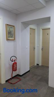 汤玛赛欧酒店 - 热那亚 - 门厅