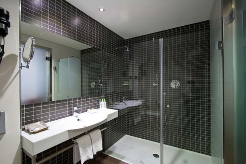 阿瑟尔巴拉哈斯酒店 - 马德里 - 浴室