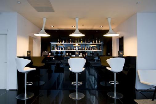 阿瑟尔巴拉哈斯酒店 - 马德里 - 酒吧