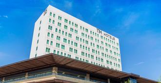 Nh蒙特雷拉菲酒店 - 蒙特雷