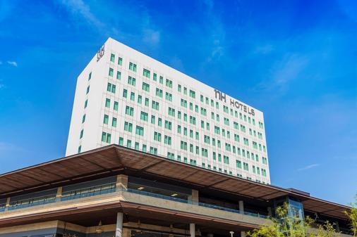 Nh蒙特雷拉菲酒店 - 蒙特雷 - 建筑
