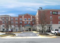 华盛顿特区-费尔法克斯-费尔奥克斯购物中心美国长住酒店 - 费尔法克斯 - 建筑