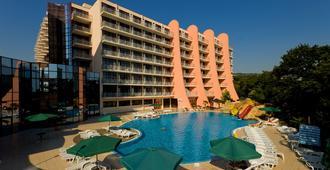 阿波羅金沙飯店 - 超級式 - 金沙 - 游泳池