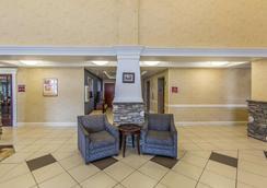 克拉丽奥酒店 - 鸽子谷 - 大厅