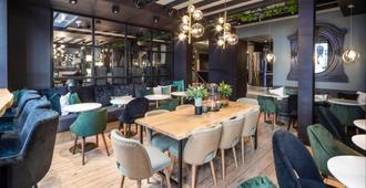 Maisons du Monde Hotel & Suites - Nantes - 南特 - 餐馆