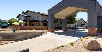 普雷斯科特品质酒店 - 普雷斯科特(亚利桑那州)