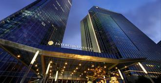 上海静安洲际酒店 - 上海 - 建筑