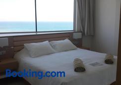 里斯萨基海滩酒店 - 普罗塔拉斯 - 睡房
