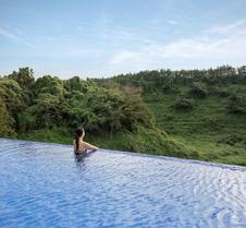 隐崖自然景观酒店