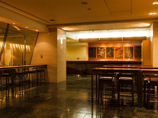 东京上野芬迪别墅酒店 - 东京 - 酒吧