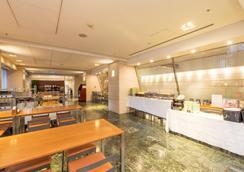 东京上野芬迪别墅酒店 - 东京 - 餐馆