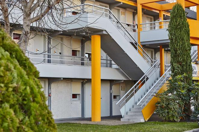 阿维尼翁家首相酒店 - 阿维尼翁 - 建筑
