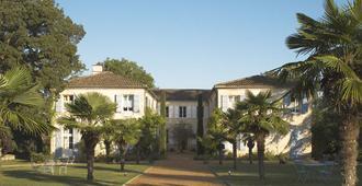 Chateau De Lassalle - 阿让