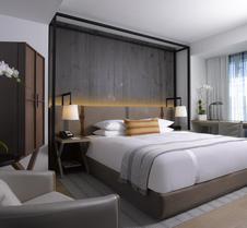 维克多南海滩酒店