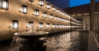 西安凯悦酒店 - 西安 - 建筑