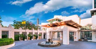 曼谷暹罗凯宾斯基酒店 - 曼谷 - 建筑