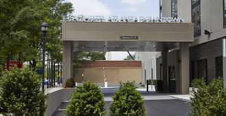 亚特兰大市中心ac酒店 - 亚特兰大 - 建筑