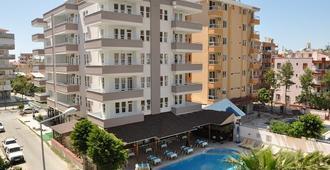 南方之星克里欧帕托拉酒店 - 阿拉尼亚 - 建筑