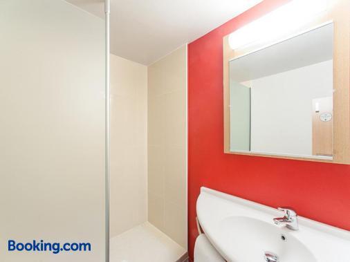 阿莱尼斯尼姆中心住宿加早餐酒店 - 尼姆 - 浴室