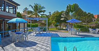 安哥拉斯港酒店 - 塞古罗港 - 游泳池