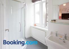 温德米尔隐居旅馆(仅限成人) - 温德米尔 - 浴室